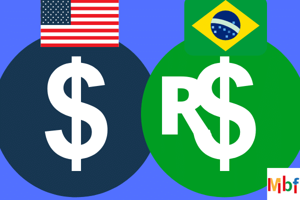 Guida al trading USD/BRL