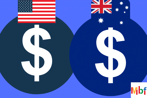 guida al trading dollaro americano e dollaro australiano