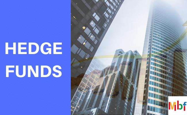 Hedge Funds: cosa sono e come funzionano i fondi speculativi