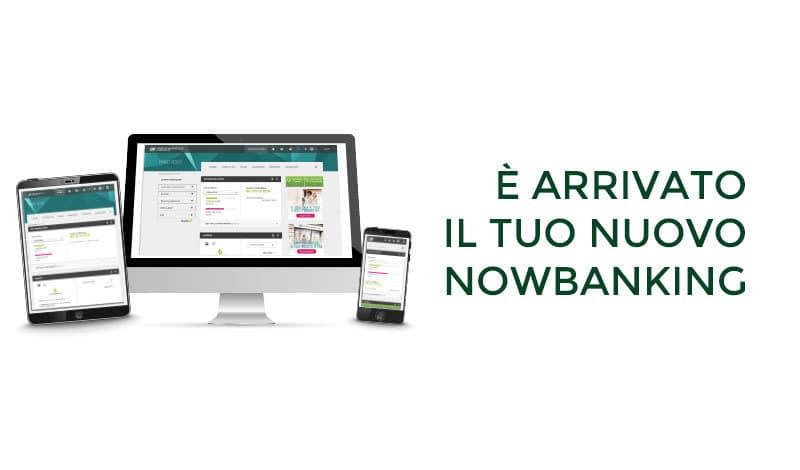 nowbanking - servizio sicuro e conveniente?