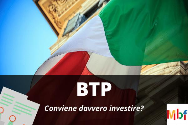 Investire in BTP conviene davvero?