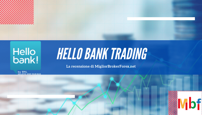 Hello Bank trading conviene? Opinioni, recensioni e alternative