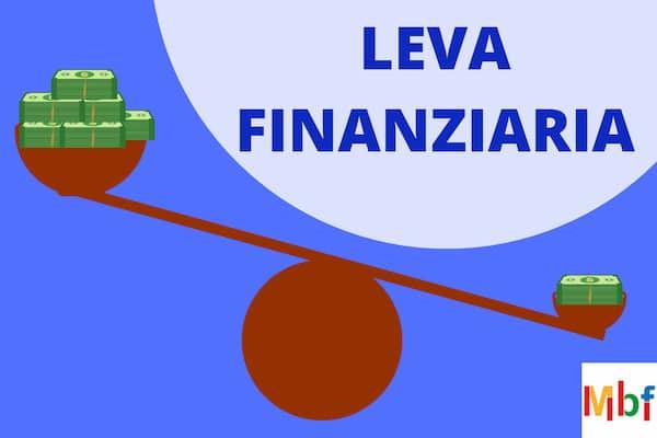 Leva finanziaria nel trading: cos'è e come funziona (guida completa)