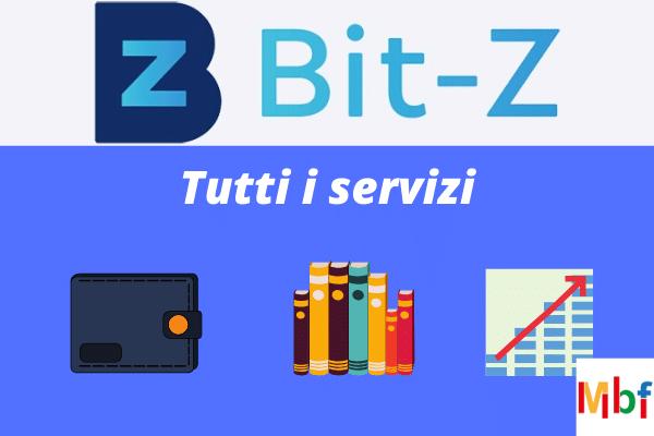 Bit-Z Exchange Conviene? Opinioni, recensioni e Alternative