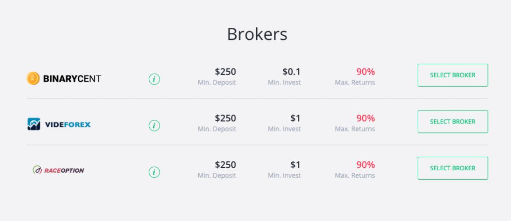BinBot broker è una truffa o un broker serio?