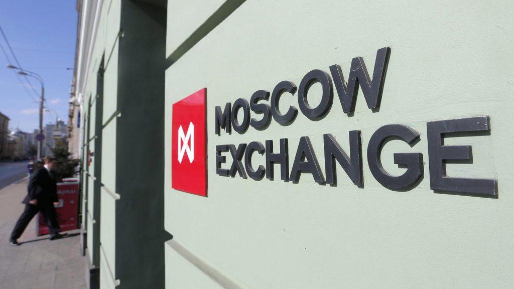 guida al trading sull'indice MOEX