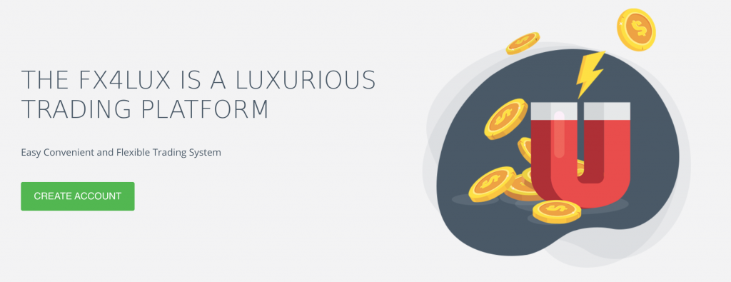 fx4lux è un broker sicuro o una truffa?