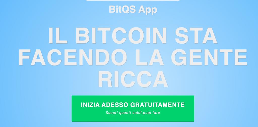 BITQS è un sistema di guadagno sicuro o una truffa? ecco cosa ha scoperto migliorbrokerforex.net