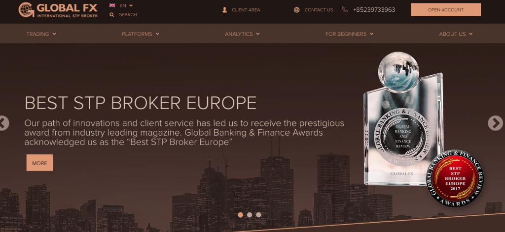 Global FX è un broker sicuro ed affidabile o una truffa? Leggi qui la nostra opinione.