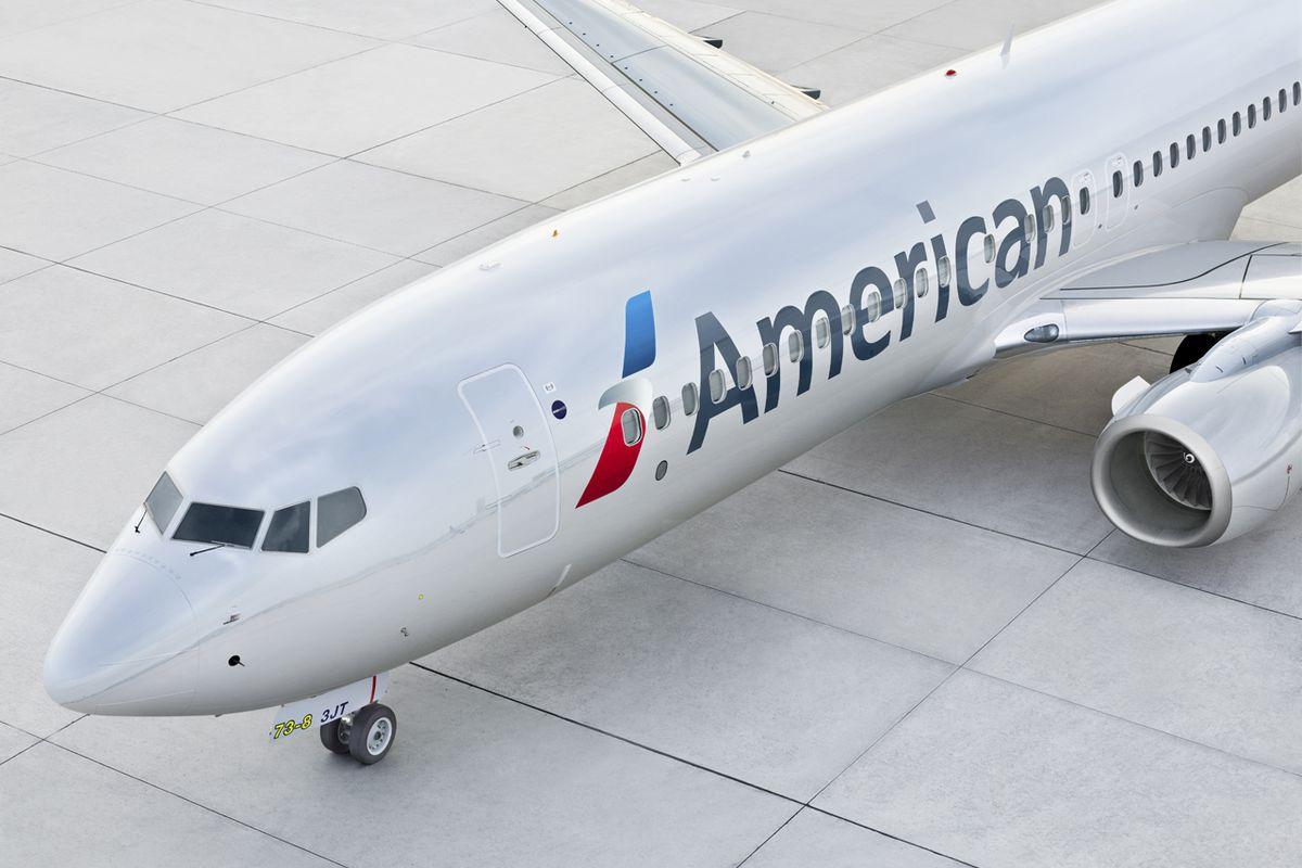 Comprare azioni American Airlines e quotazione in tempo reale
