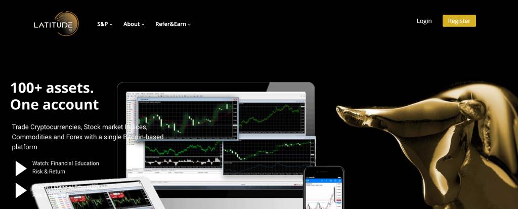 Latitude FX è un broker sicuro ed affidabile o una truffa? Leggi qui le opinioni finali by MigliorBrokerForex.net.