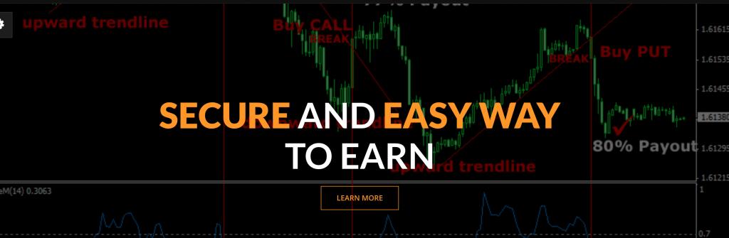 expertbase27 è un broker sicuro ed affidabile o solamente una truffa?