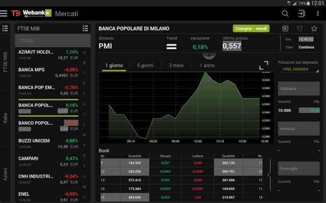 piattaforma t3 trading banco bpm