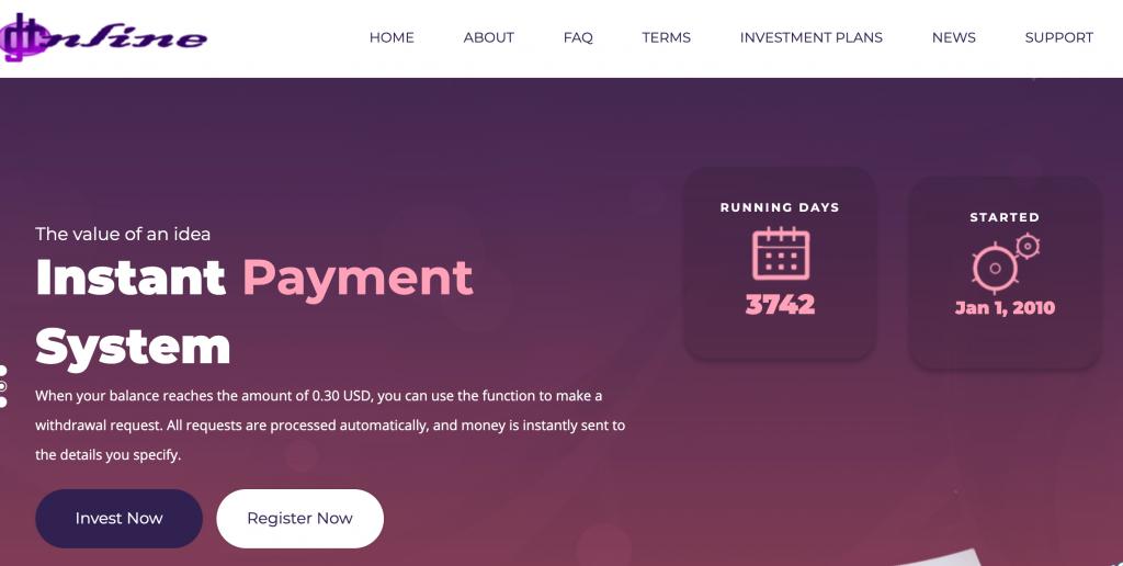 Gain BTC Online è un sistema sicuro o una truffa di trading?