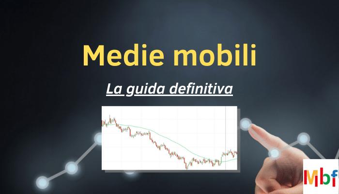 Indicatore Medie Mobili