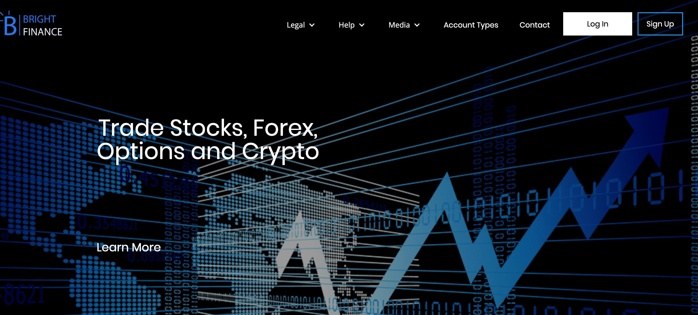 Bright Finance truffa o funziona? Opinioni e recensioni