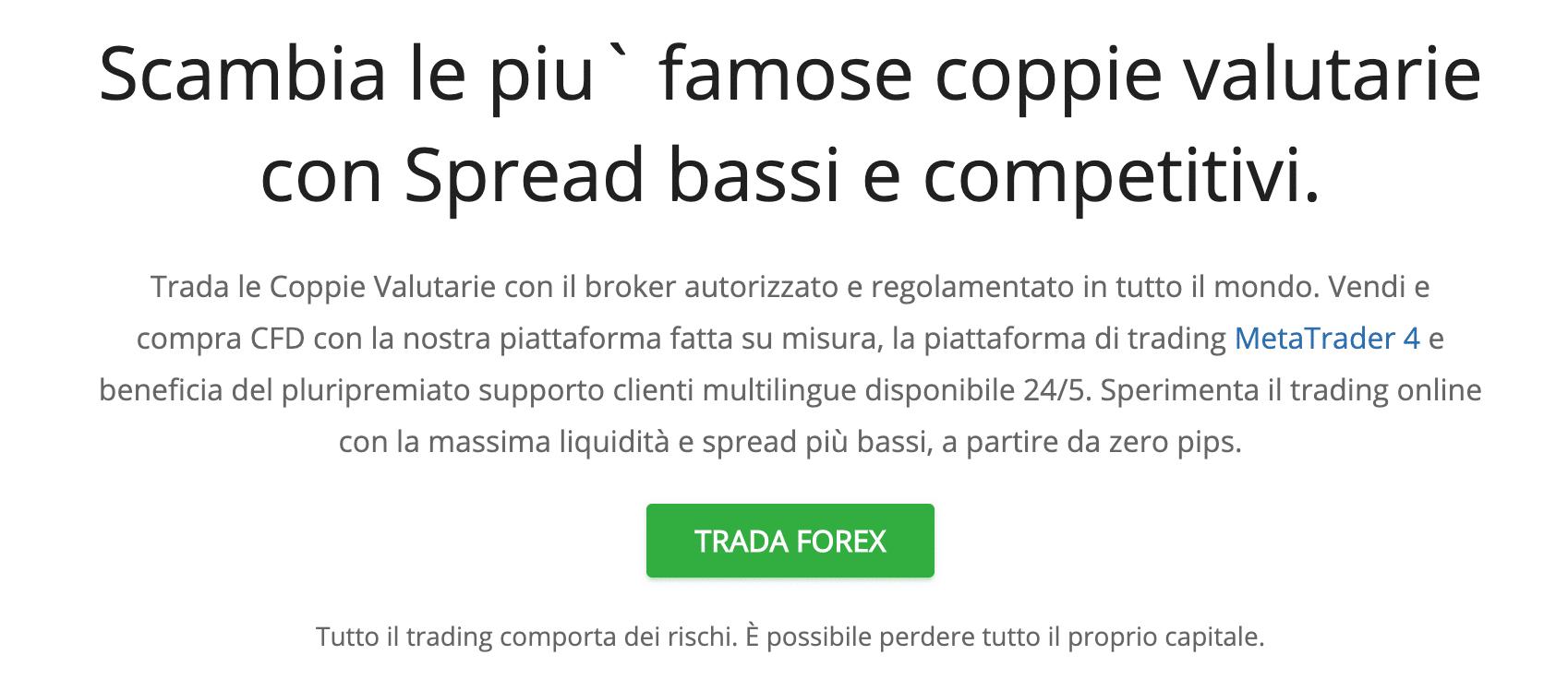 IronFX Truffa o Funziona? Opinioni e recensioni