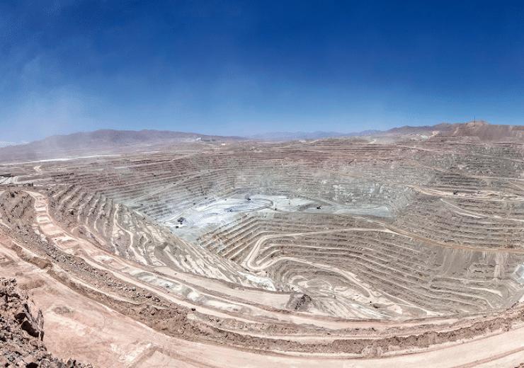 BHP è attiva nel campo minerario e controlla decine di miniere di enorme importanza