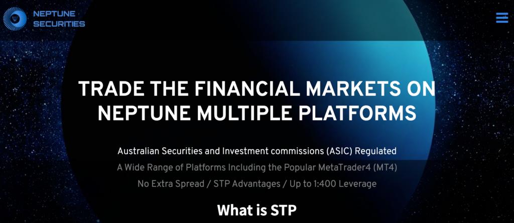 Neptune Securities: ecco cosa abbiamo scoperto su questo broker
