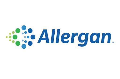 Allergan è una delle prime aziende al mondo del settore farmaceutico