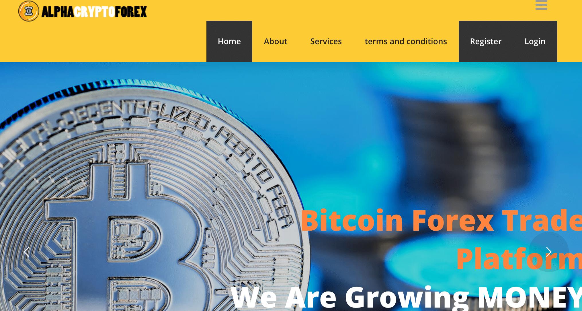 è bitcoin e forex lo stesso)