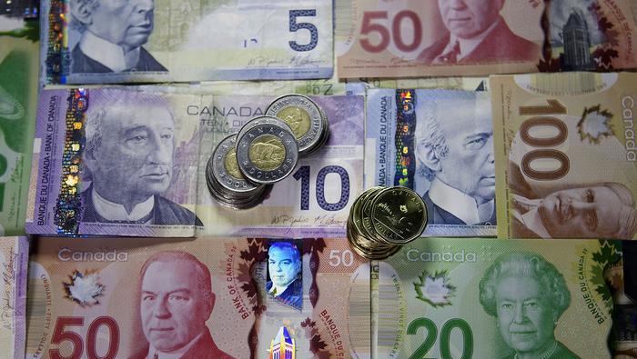 Un breve excursus sui fattori principali della valuta canadese