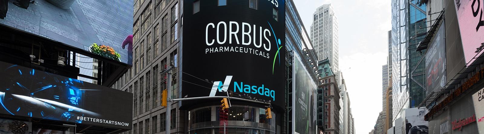 Comprare azioni Corbus Pharmaceuticals