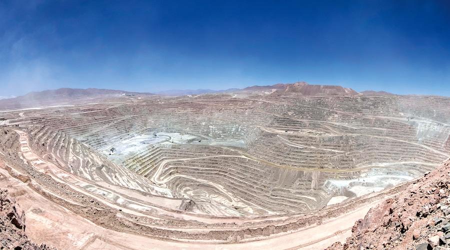 Miniere e riciclo sono le uniche due fonti dell'offerta di rame