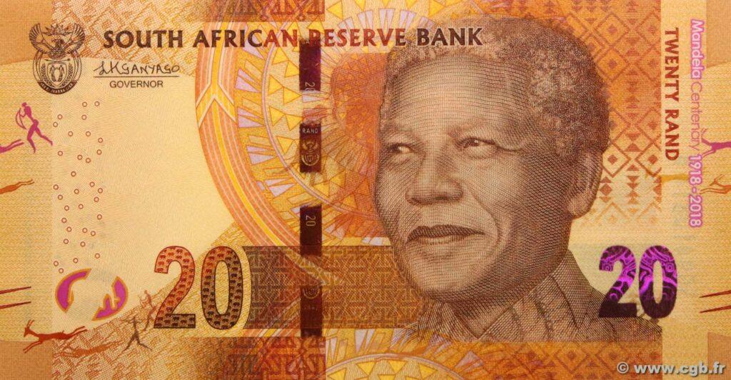 Rand Sudafricano: la valuta dell'economia sudafricana