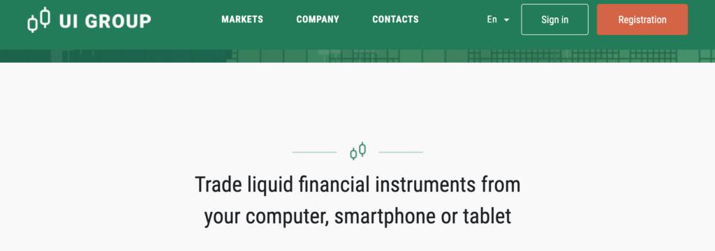 UI Group è una truffa - e te lo dimostreremo in questa guida
