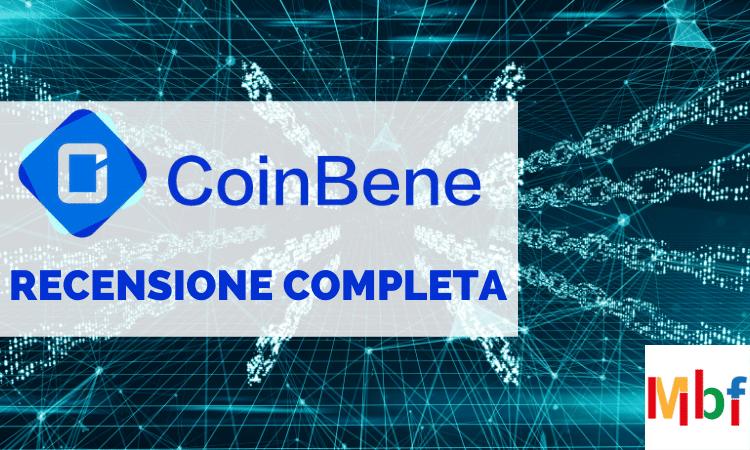 Recensione exchange coinbene