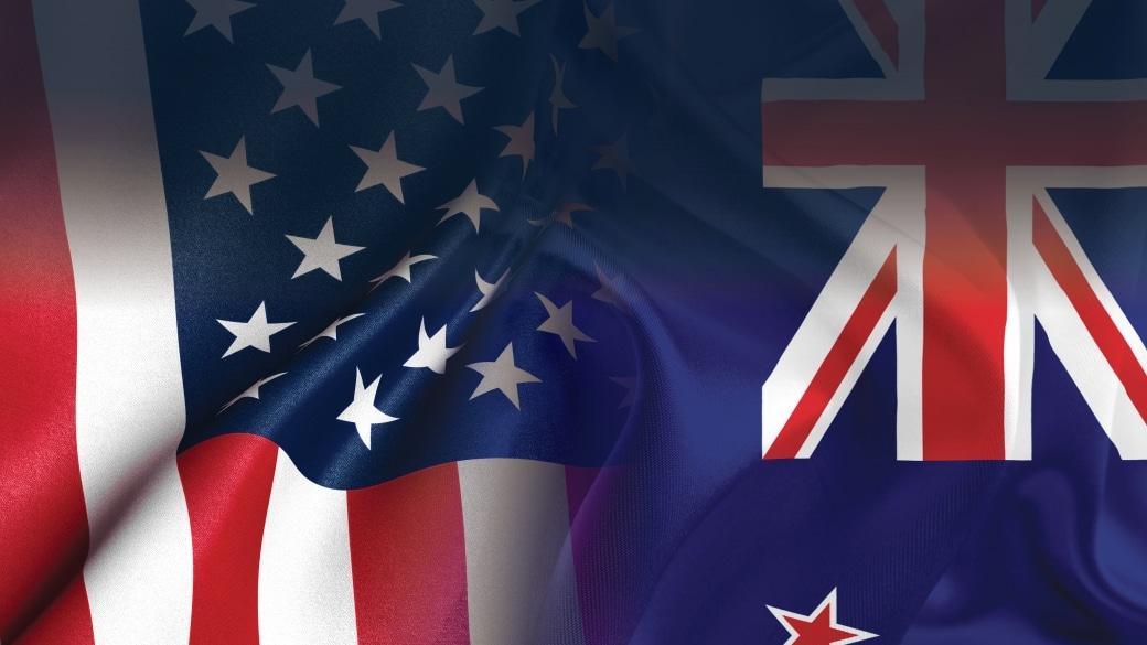 NZD/USD: Guida al trading Dollaro Neozelandese/Dollaro Statunitense