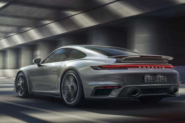 Azioni Porsche - come comprarle