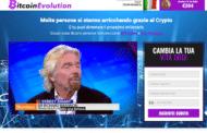Bitcoin Evolution funziona o Truffa? Recensioni ed Opinioni