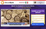 Bitcoin Bank Truffa o Funziona? Opinioni e recensioni