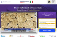 Bitcoin Revolution Truffa o Funziona? Opinioni e recensioni