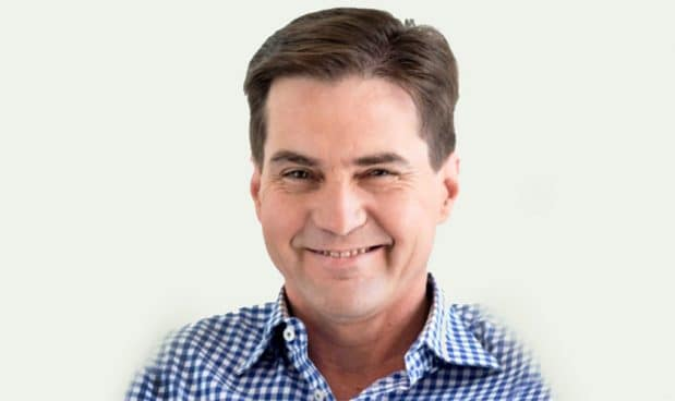 Craig Wright Bitcoin SV