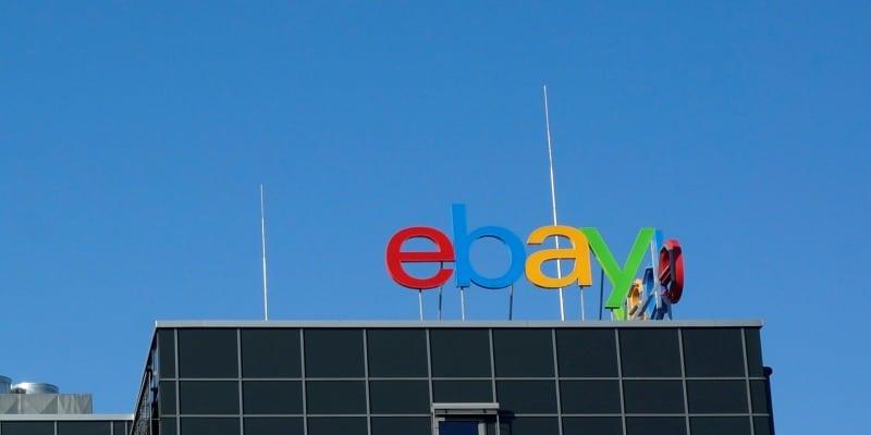 aprire un'attività su eBay