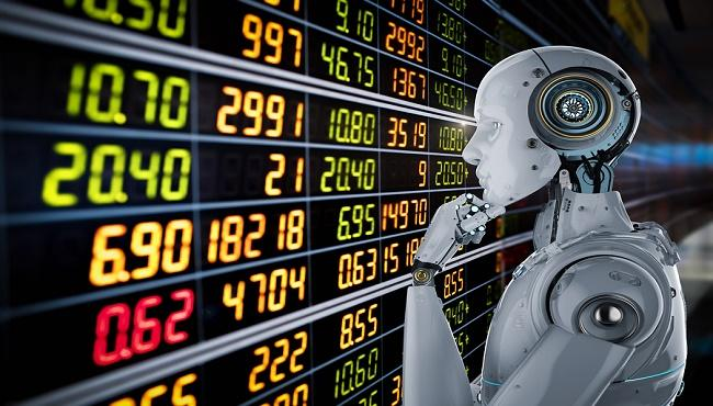 esperienza trader bitcoin i robot forex funzionano davvero