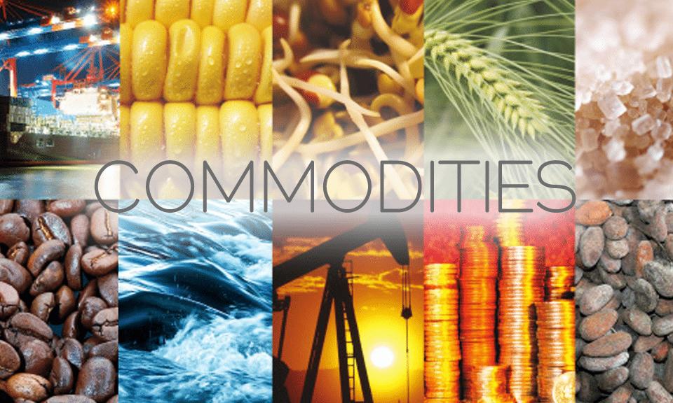 Investimenti Finanziari Commodities