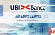 Trading con Banca UBI conviene? Opinioni, recensioni e alternative