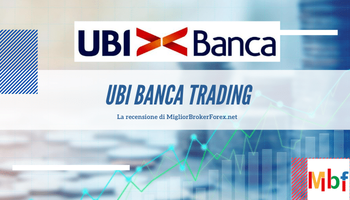 ubi banca trading online