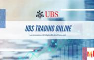 Trading con UBS conviene? Opinioni, recensioni e alternative