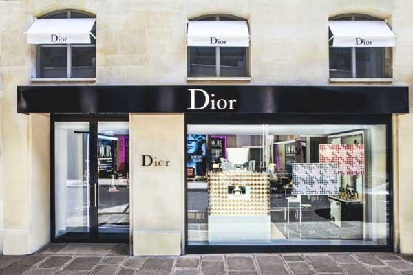 Comprare azioni Dior