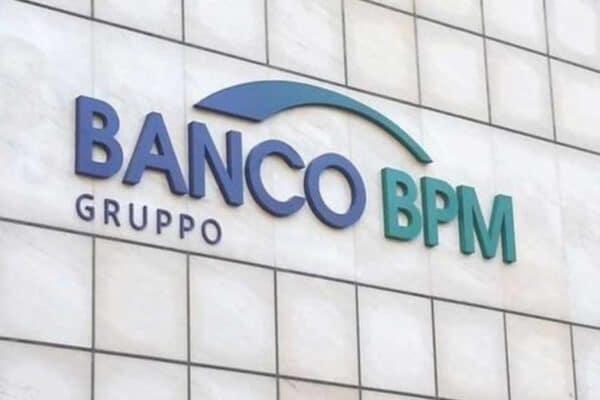Banco BPM azioni sede centrale