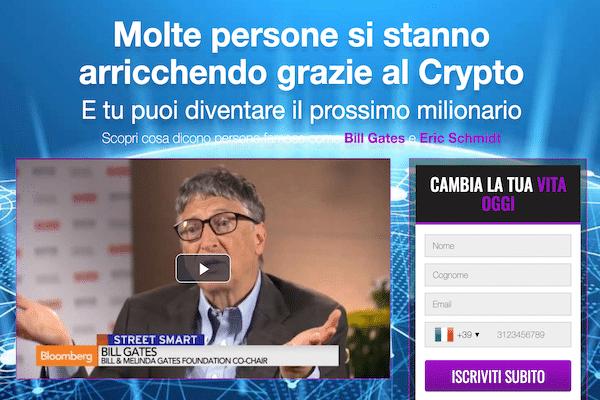 piattaforma cryptoboom
